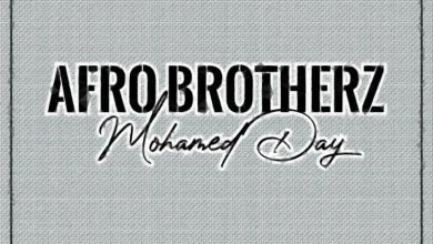 Photo of Afro Brotherz – Mohamed Day