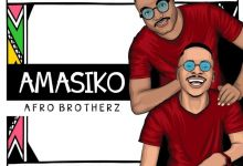 Photo of Afro Brotherz – uVeza (Original Mix)