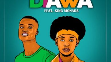 Photo of Benny Afroe – Diawa Ft. King Monada