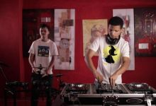 Photo of Claudio & Kenza – Redbox Sessions