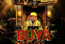 Photo of DJ Coach – Buya Kimi EP