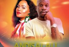 Photo of DrumPope – Andisalali (Amapiano Mix) Ft. Tshego & Bucie