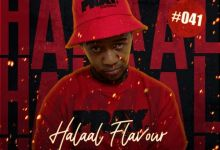 Photo of Fiso El Musica – Halaal Flavour #41 Mix