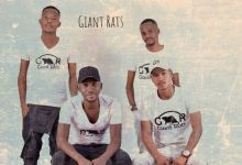 Photo of Giant Rats & Vida-Soul – Moya