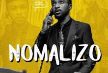 Photo of Lindough – Nomalizo Ft. DJ Catzico