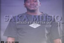 Photo of Master Jay – SaKa MusiQ Vol 14 Mix