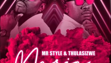 Photo of Mr Style – Maria Ft. Thulasizwe