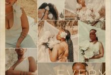 Photo of Naye Ayla – Every Feeling EP