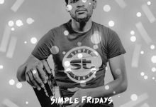 Photo of Simple Tone – Simple Fridays Vol 012 Mix