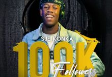 Photo of Sje Konka – 100k Followers Appreciation EP